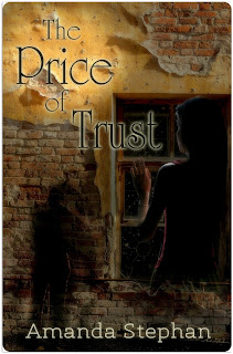 The Price of Trust by Amanda Stephan