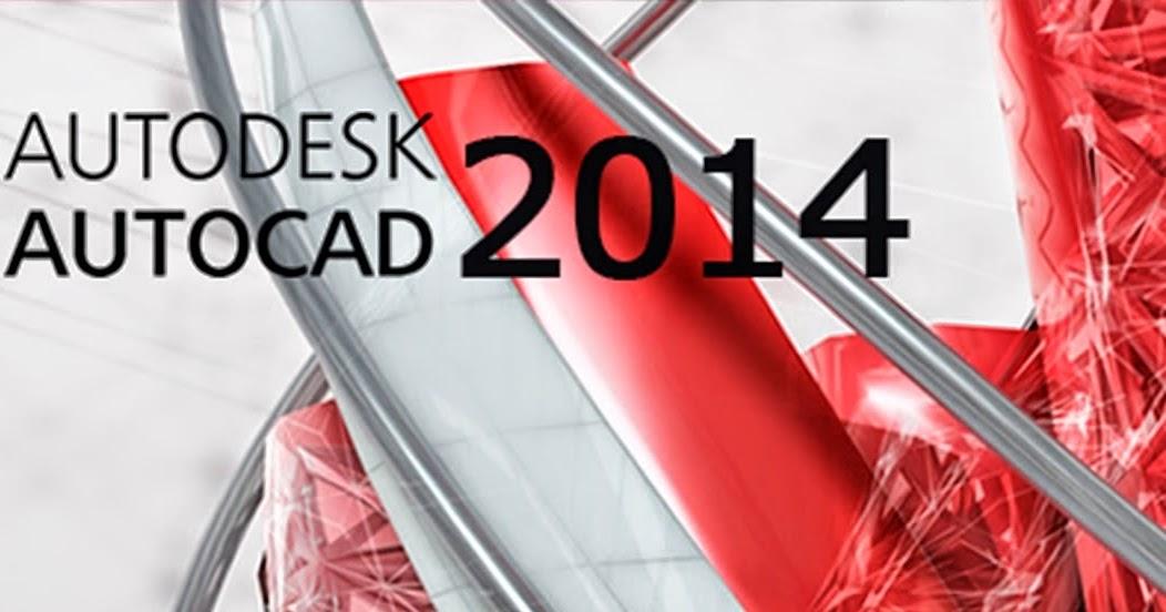 Descargar autocad 2014 en ingles para 64 bits