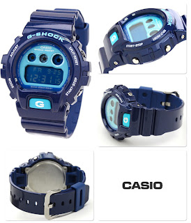 Jual Jam Tangan Casio Shock Series