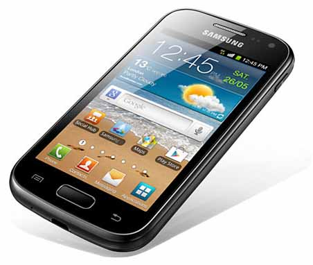 of samsung galaxy ace back refreshed with galaxy ace 2