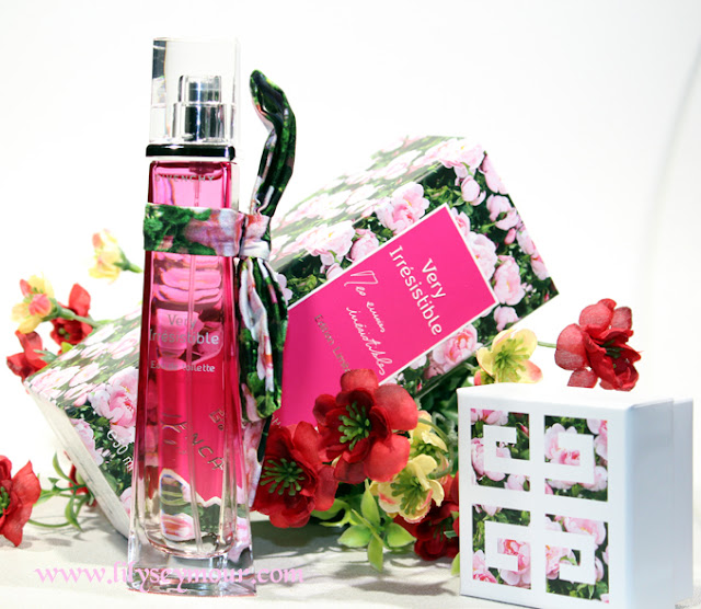 Givenchy Limited Edition Very Irresistible Perfume