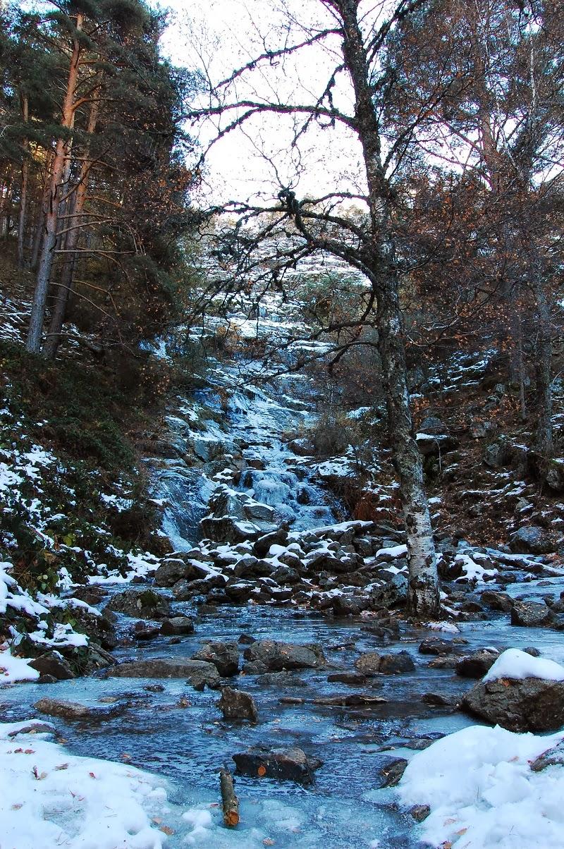 Blog Go Tandem - Chorrera de Mojonavalle