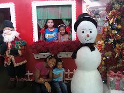 Meus sobrinhos