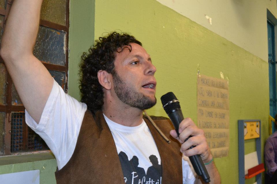 EMEF Olavo Fontoura