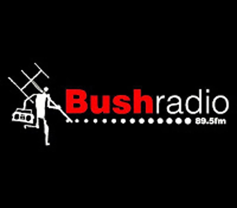 Bush Radio 89.5 FM