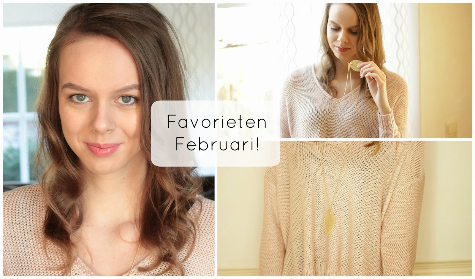 beauty fashion favorieten februari