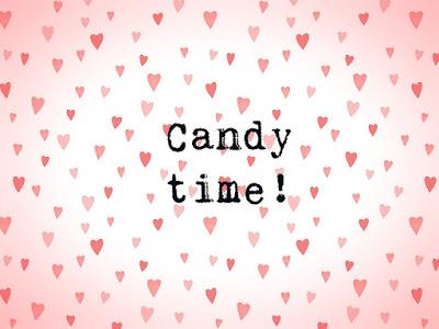 Candy van Rimmie