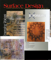 SURFACE DESIGN JOURNAL FALL 08