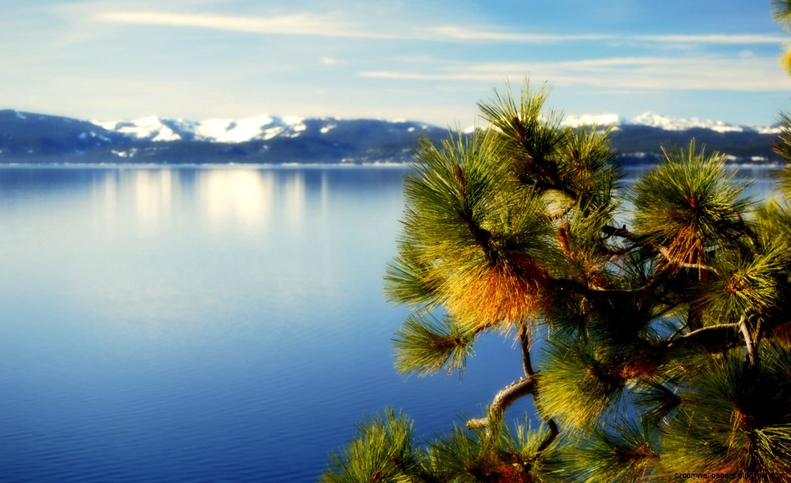 Lake Tahoe Wallpaper iPhone Wallpaper Facebook Cover Twitter