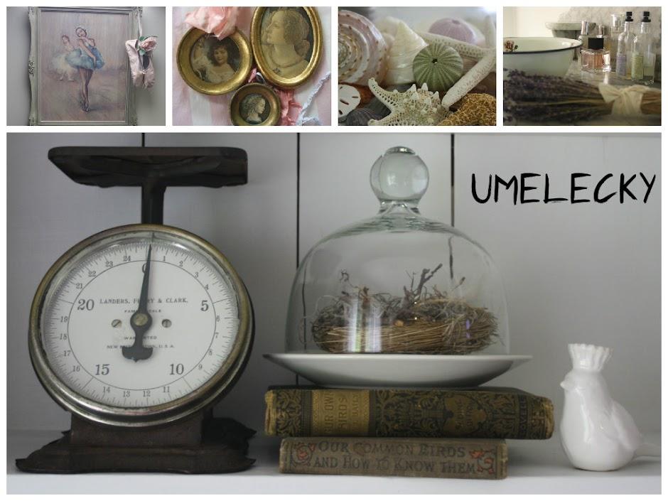 UMELECKY