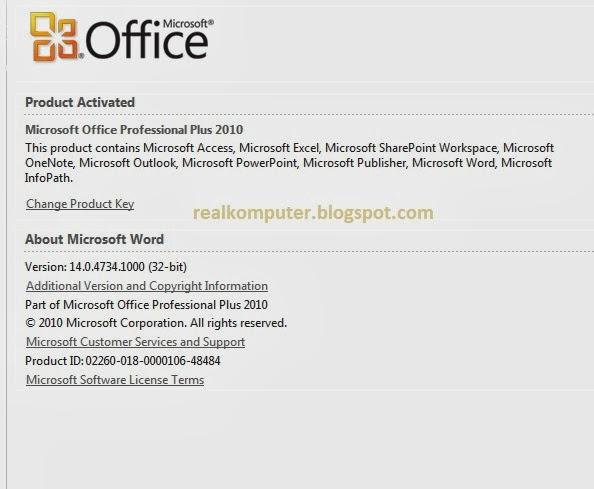 Image Result For Cara Nak Crack Microsoft Office