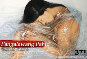 Pangalawang Pahid by Julmard Vicente