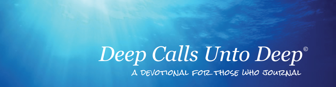 Deep Calls Unto Deep©
