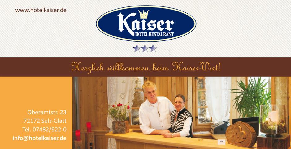 Schwarzwald-Hotel-Kaiser