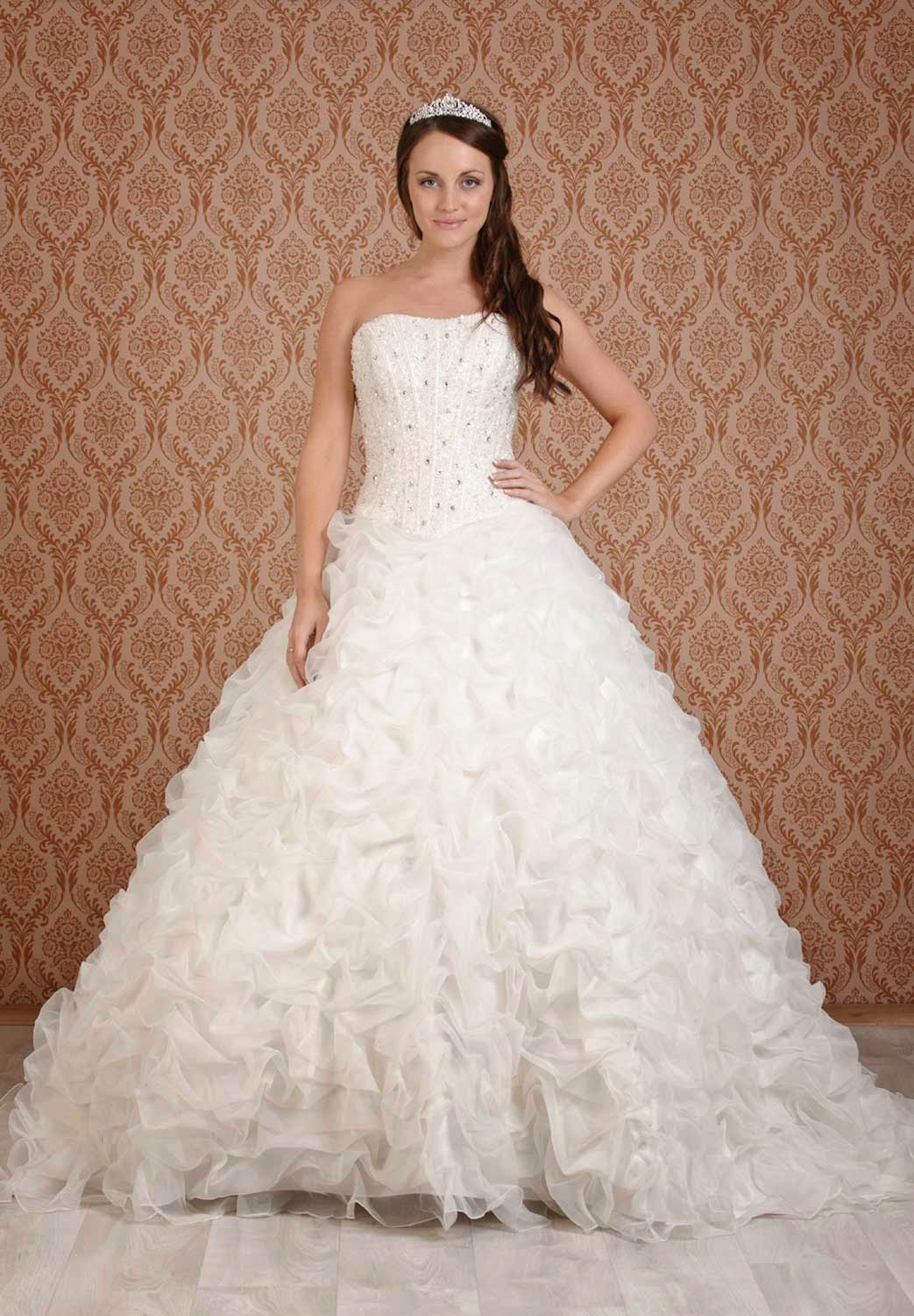 Vera Wang Disney Princess Wedding Dresses Concepts Ideas