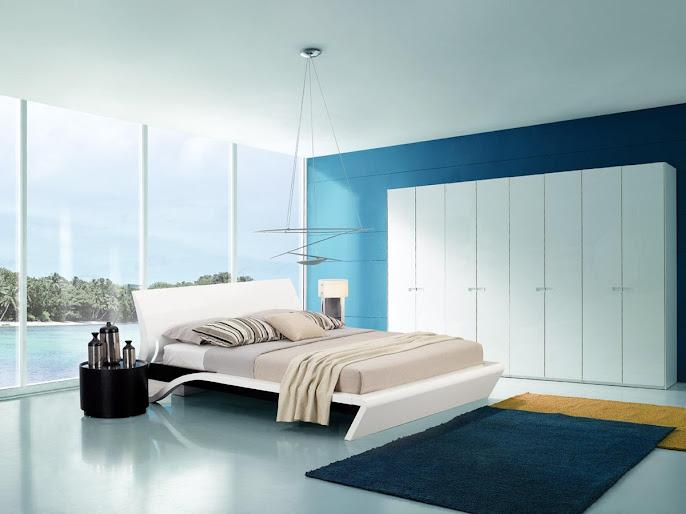 #6 Bedroom Design Ideas