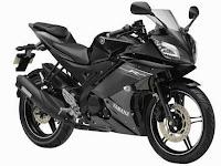 Harga dan Spesifikasi Motor Yamaha R15