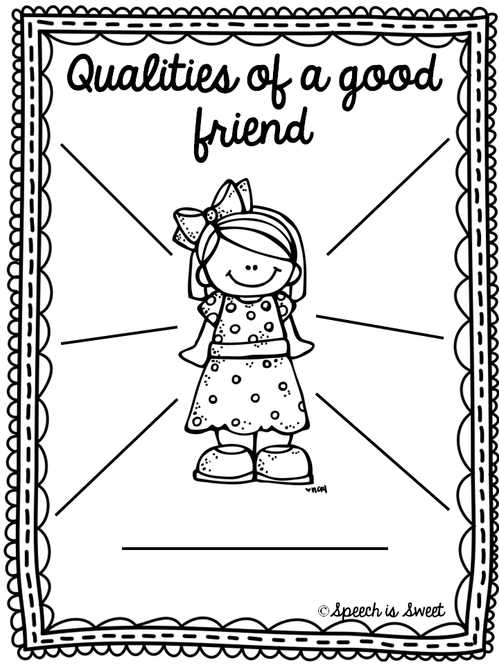 Tribune Education Worksheets – Kindergarten Social Skills Worksheets
