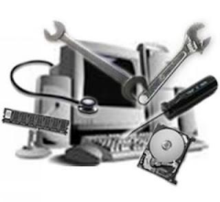 Cara mengetahui, Menganalisa dan memahami ciri-ciri  kerusakan pada Laptop dan notebook