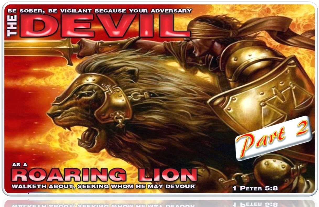 Various - The Lion Roars