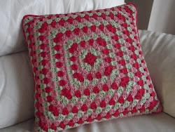 Festive Cushion