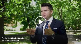 Mihai Neamțu 🔴 Corectitudinea Politică e noua Inchiziție