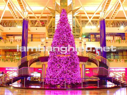 Trang trí NOEL - Giáng Sinh