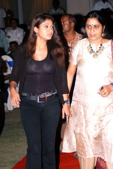 INDIAN MASALA PHOTOS: ...Nayanthara Hot In Tulasi