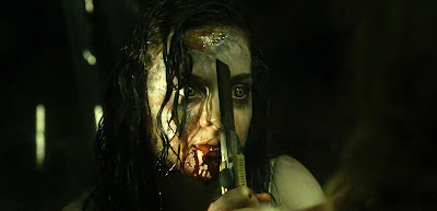 Evil Dead remake saw