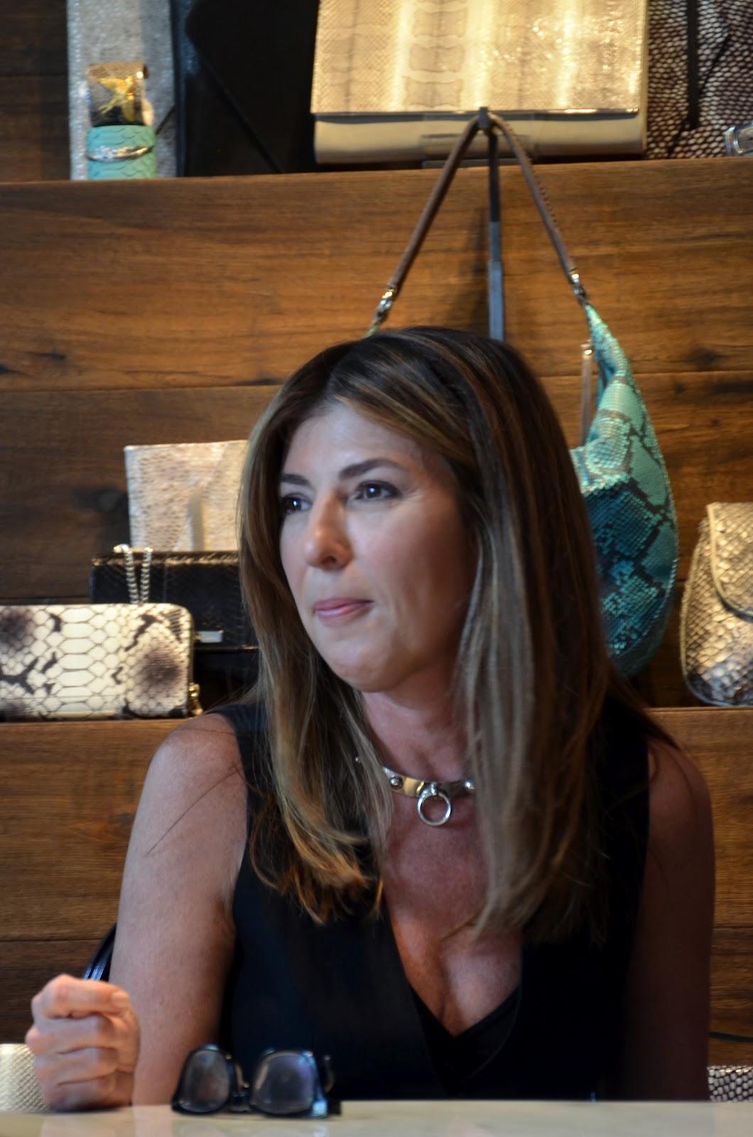 Nina Garcia s Best Style Tips - How to Dress Like a Fashion Editor 64