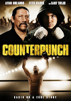 Counterpunch (2012) online y gratis