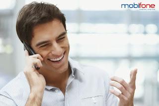 Thoải mái gọi nội mạng Mobifone với 10.000 đồng