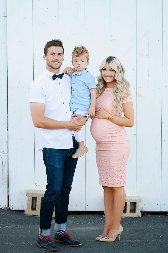 Family Look | CARA LOREN | Bloglovinu2019