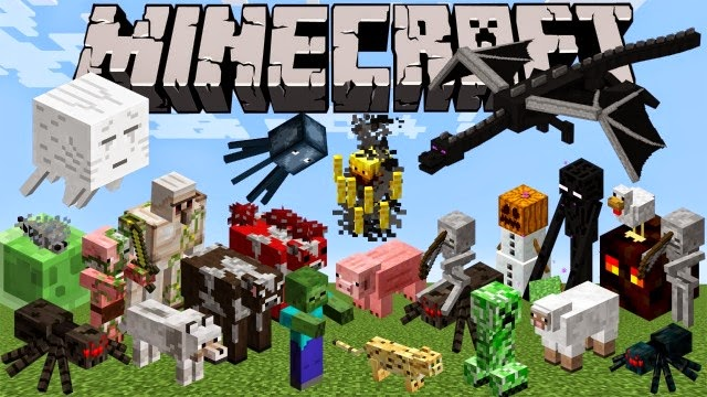 Download Game Minecraft Pocket Edition Terbaru Android Karmashares - Minecraft spiele android
