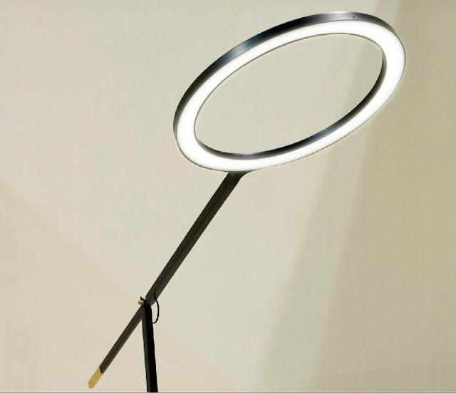 Magnifying Lamp Natural Light