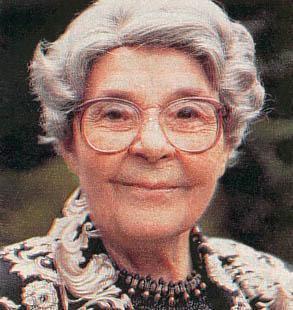 Edith Pargeter (Ellis Peters)