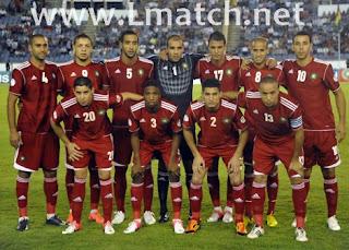 Guinea, Guinée vs Maroc, Lions Atlas, Maroc, Match amical, اسود الاطلس, المغرب, غينيا,