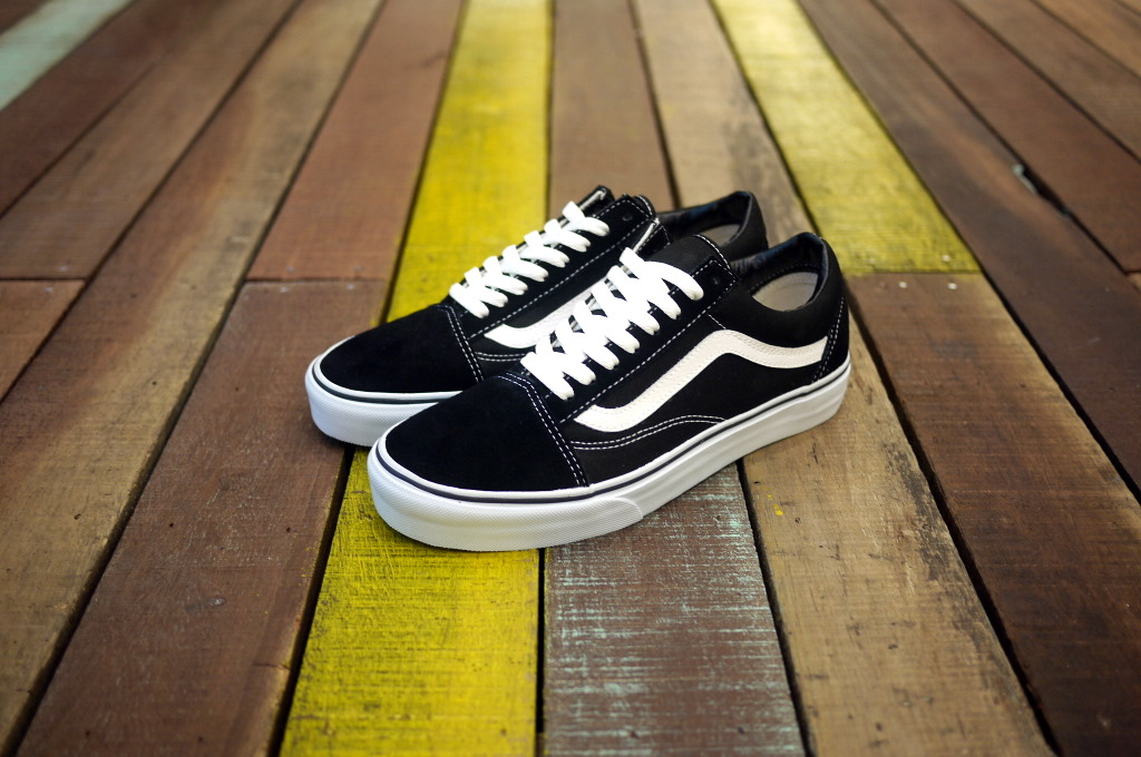 vans old skool 23