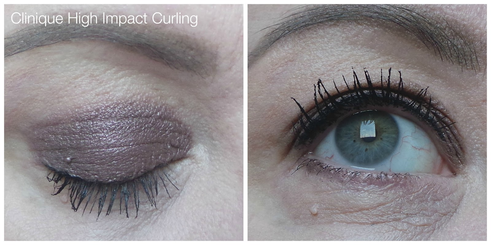 Clinique High Impact Curling mascara review