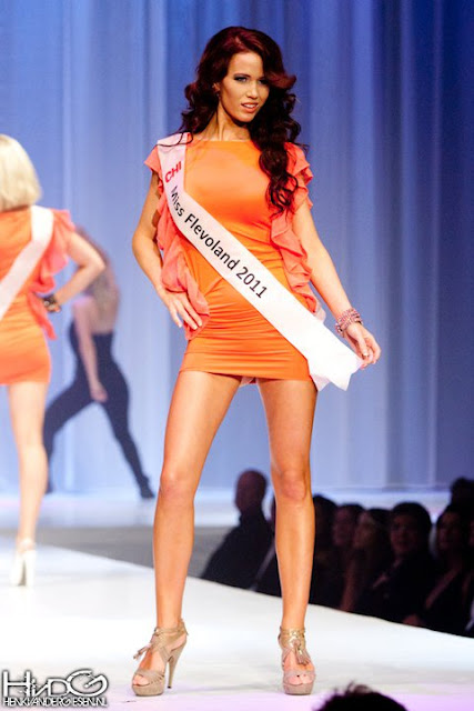 Jill Duijves,Miss Netherlands  2011,Miss Netherlands Earth 2011,Miss Netherlands,  National Beauty Pageants