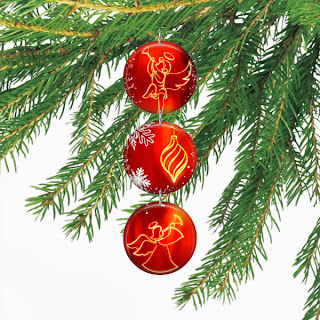 Christmas Tree Bottle Cap ornament. Digital Template.