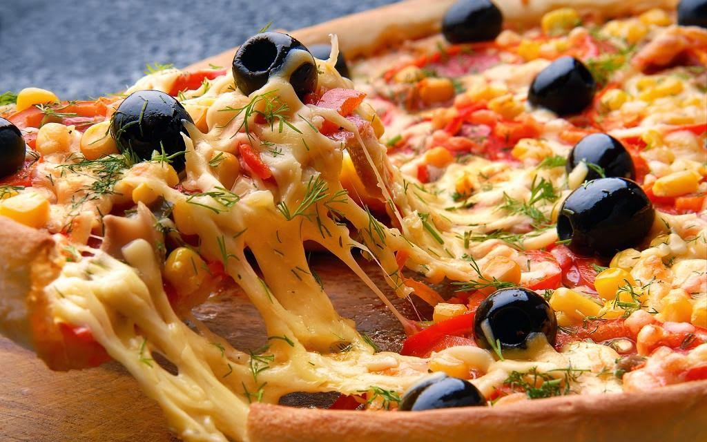 10 quán pizza ngon rẻ ở Hà Nội
