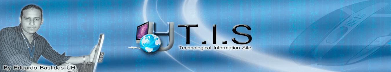 UH T.I.S | Blog de tecnología