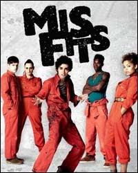 >Assistir Misfits 3ª Temporada Online Dublado Megavideo
