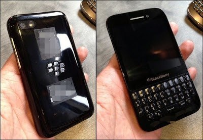 Spesifikasi dan Harga BlackBerry R10