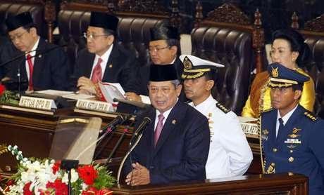 """Jaga Keindonesiaan"" Pesan Presiden SBY diakhir Masa Jabatannya"