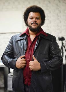 Tim Maia - Babu Santana
