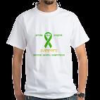 Mental Health Awareness Mens T-Shirt $16.99