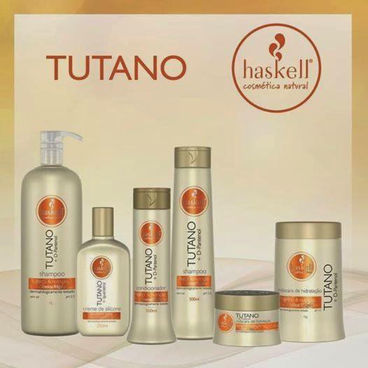 Você conhece a linha Tutano Haskell?