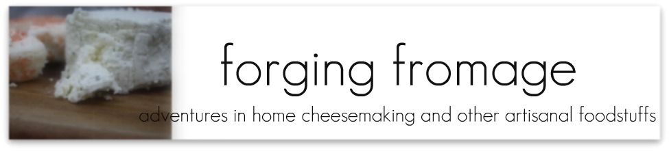 forging fromage